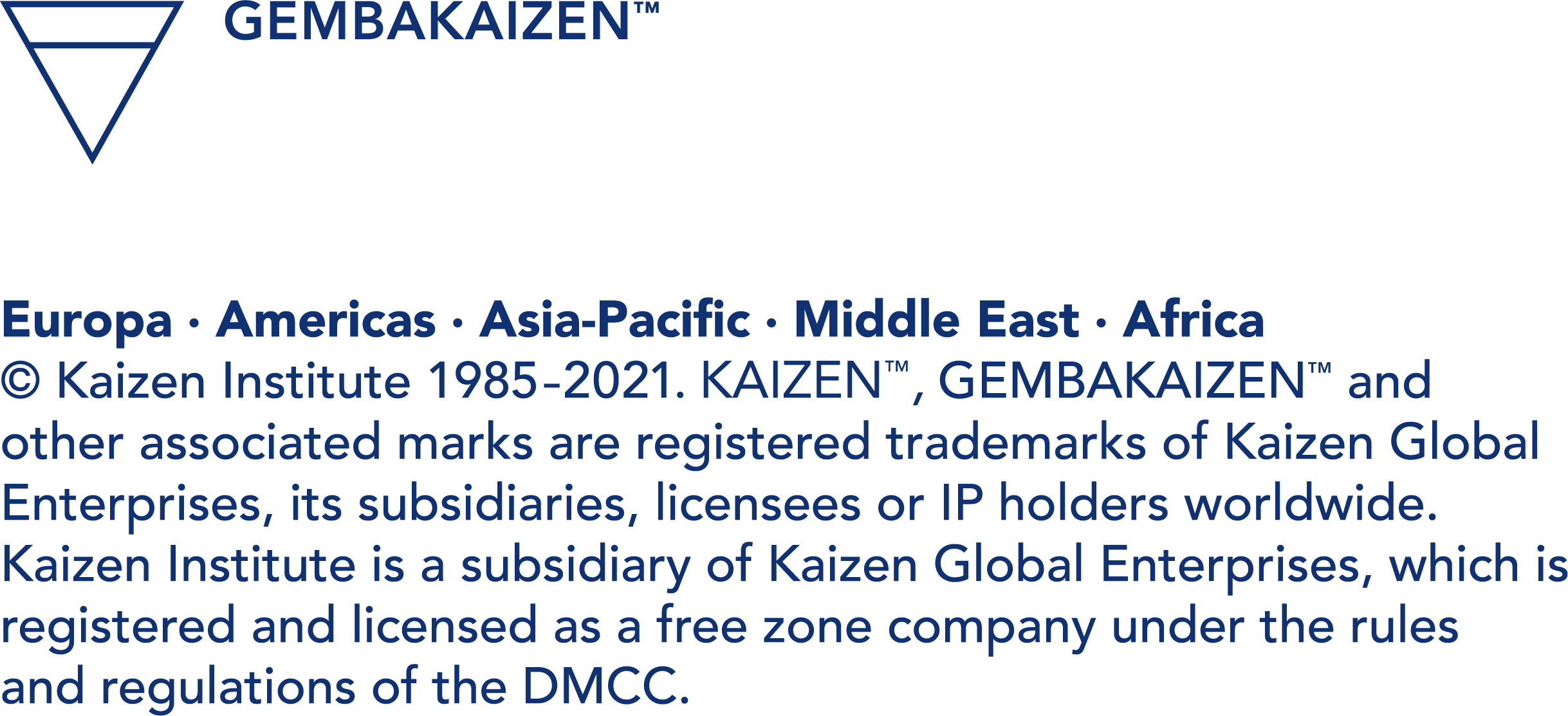 Kaizen Blog - What is the difference between Kaizen, Lean & Six Sigma?